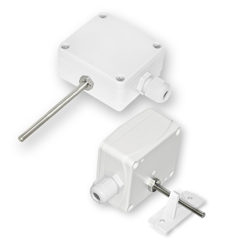 Outdoor sensors with current or voltage output - type P11I and P11U