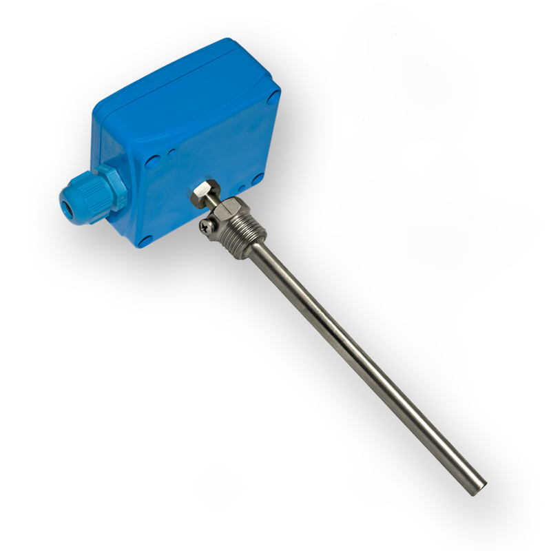 Well insertion sensors - type P13I and P13U