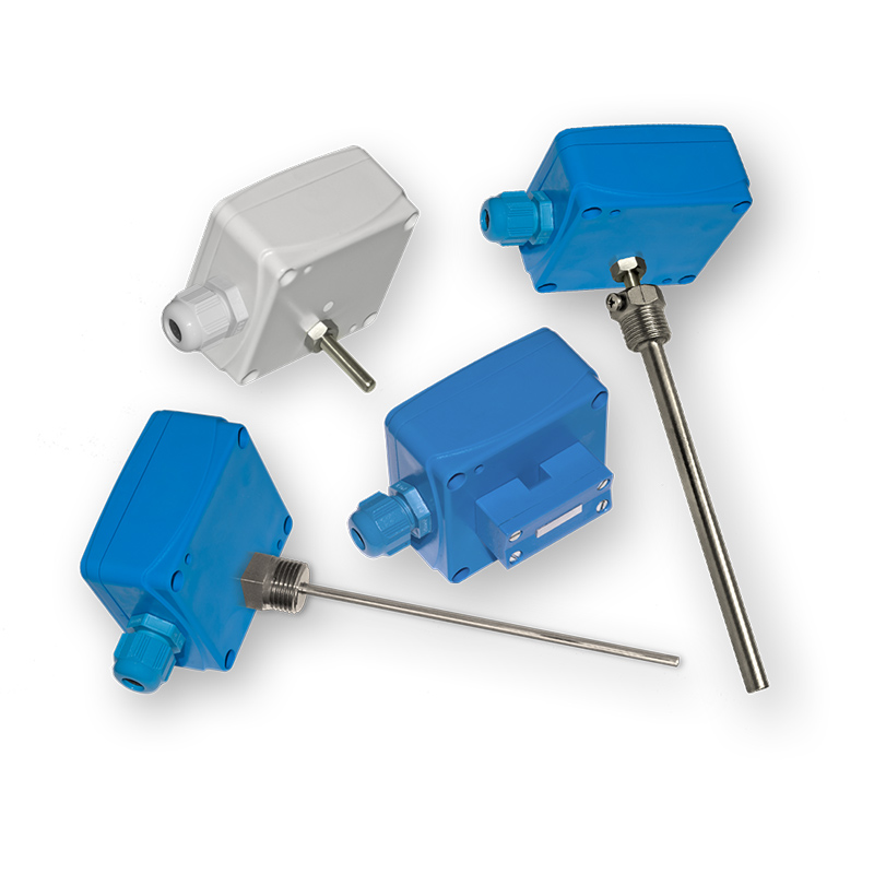 Temperature sensors - series PTC99