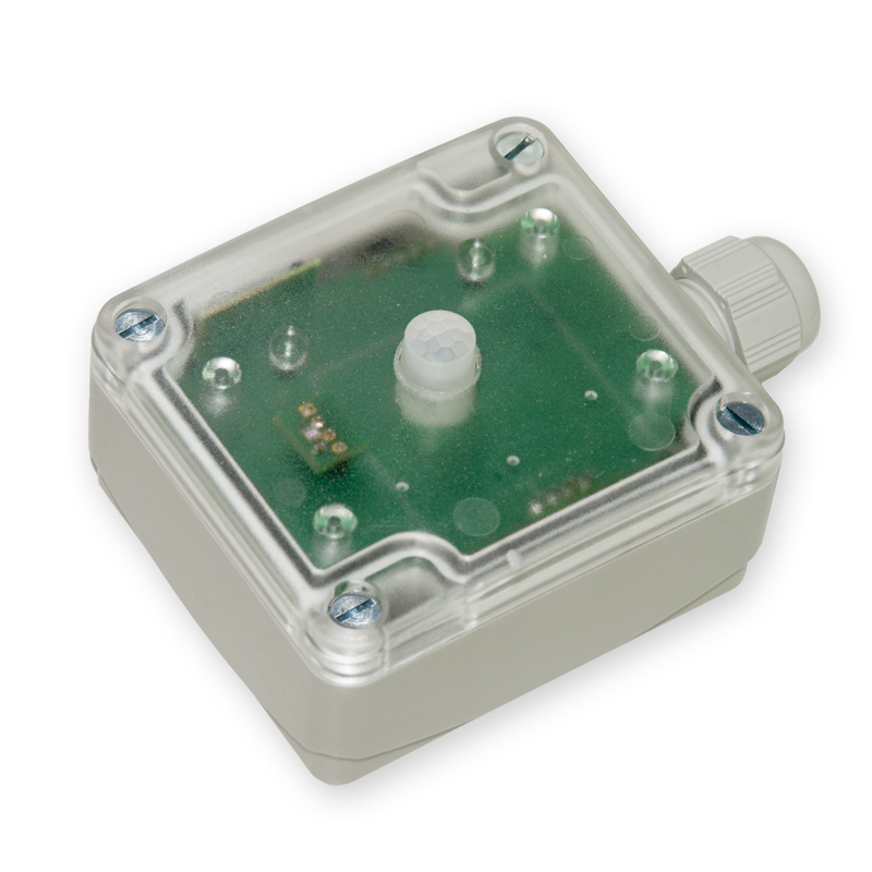 Light intensity sensors - digital output, series PALNM