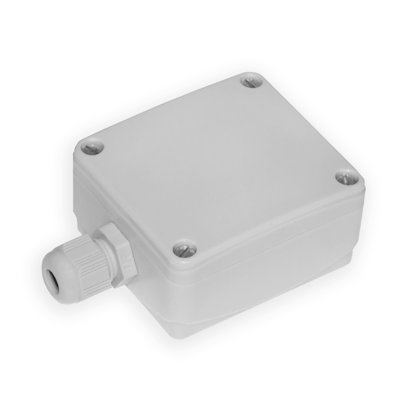 Resistance temperature sensors for outdoor air -series PL11