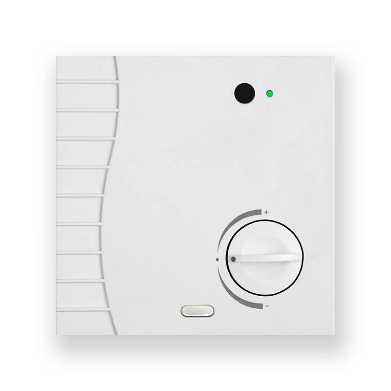On wall controllers - type SM