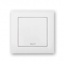 Room sensors with current or voltage output