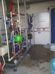 Modernizace systému MaR objektových předávacích stanic tepla  Jaroměř