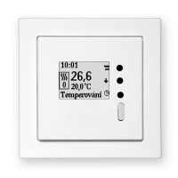 Thermostats and switches