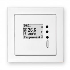 Týdenní termostat TT1