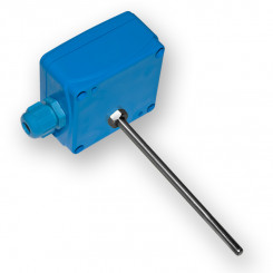 Duct temperature sensors -type P12I and P12U