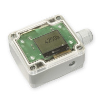 Light intensity sensors