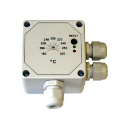 Emergency thermostats - type ET