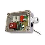 Trojúrovňový termostat - typ ESD3