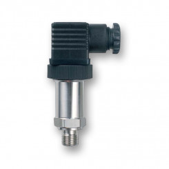 Snímače tlaku s proudovým a napěťovým výstupem - typ DLF