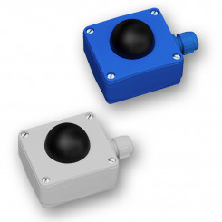 Radiation temperature sensors - series P30