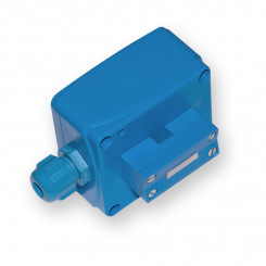 Strap mount temperature sensor - series P14